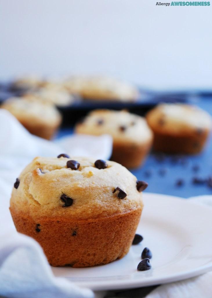 dairy-free-chocolate-chip-muffins