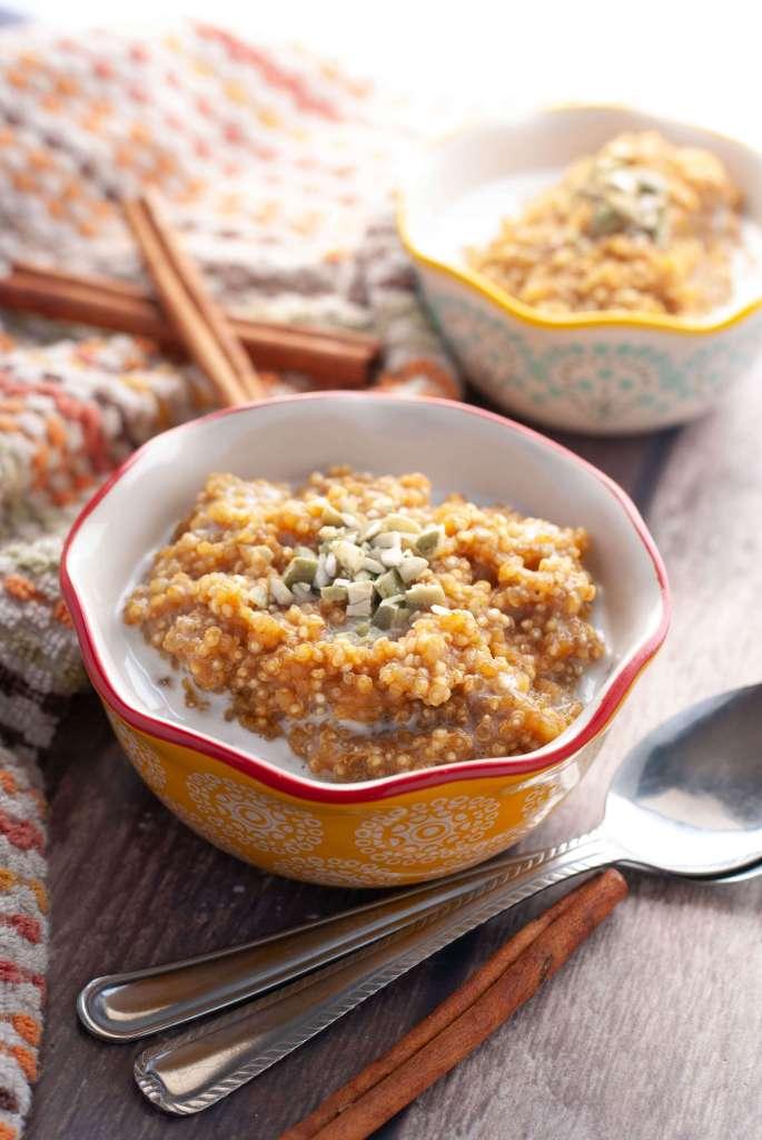 instant-pot-pumpkin-pie-quinoa-breakfast
