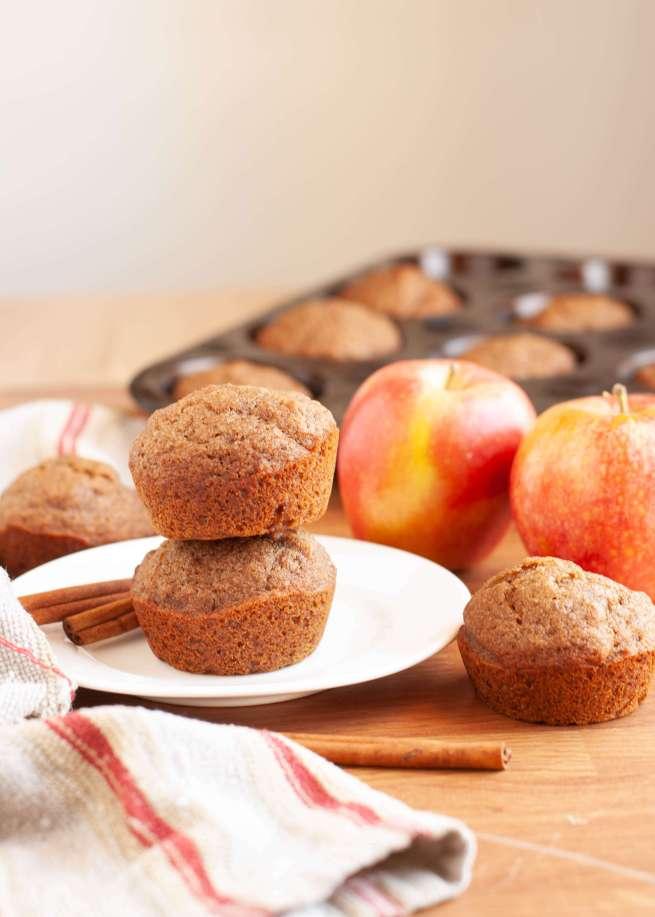 vegan-gluten-free-applesauce-muffin-recipe