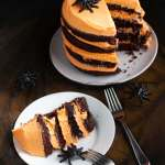 how-to-make-an-orange-and-black-cake-allergy-friendly