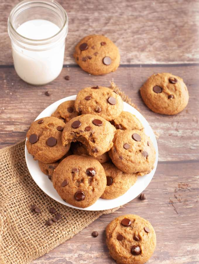 how-to-make-pumpkin-chocolate-chip-cookies-for-food-allergies