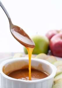 nut-free-dairy-free-caramel-dipping-sauce