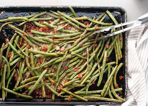 gluten-free-green-beans-for-thanksgiving