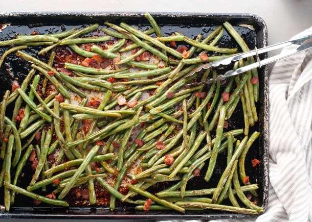 gluten-free-green-beans-for-thanksgiving