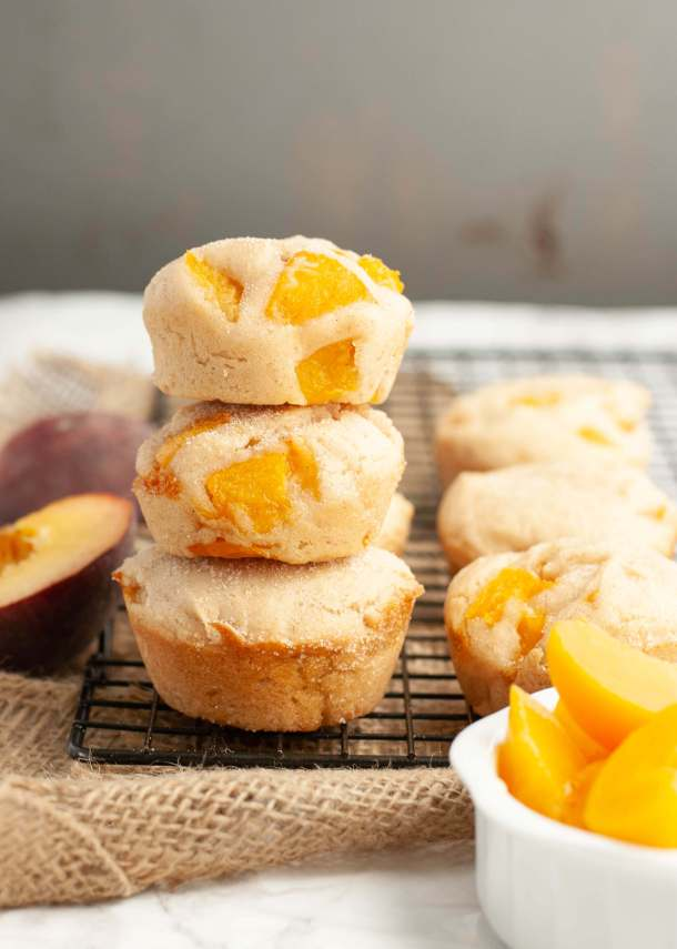 nut-free-vegan-peach-muffins (1 of 1)