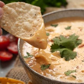 dairy-free-cheese-dip-recipe