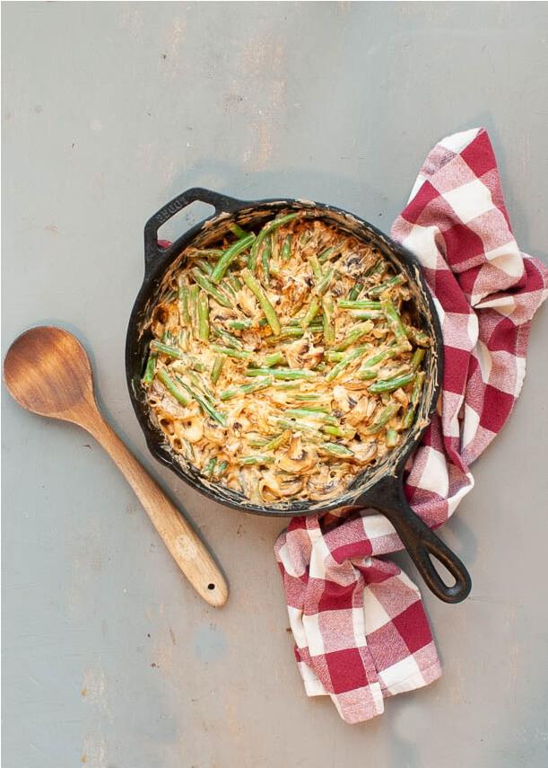 dairy-free-green-bean-casserole