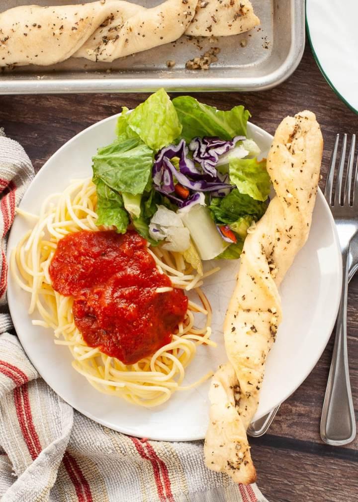 garlic-breadsticks-made-gluten-free-dairy-free