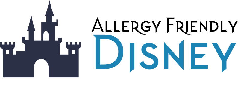 Allergy Friendly Disney