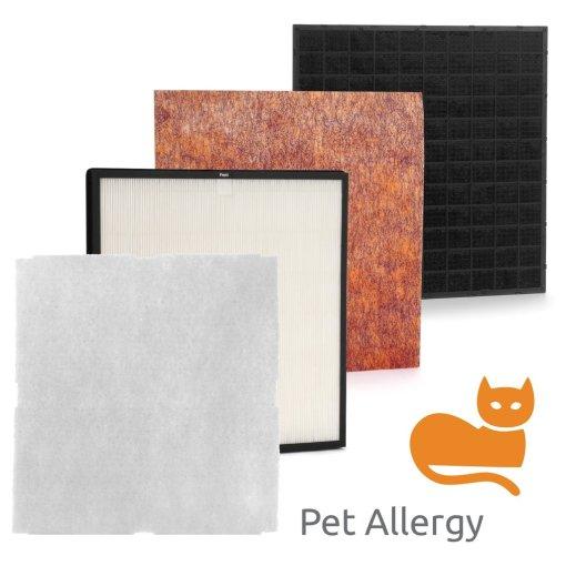 pet filter kit