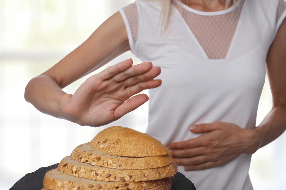gluten allergy