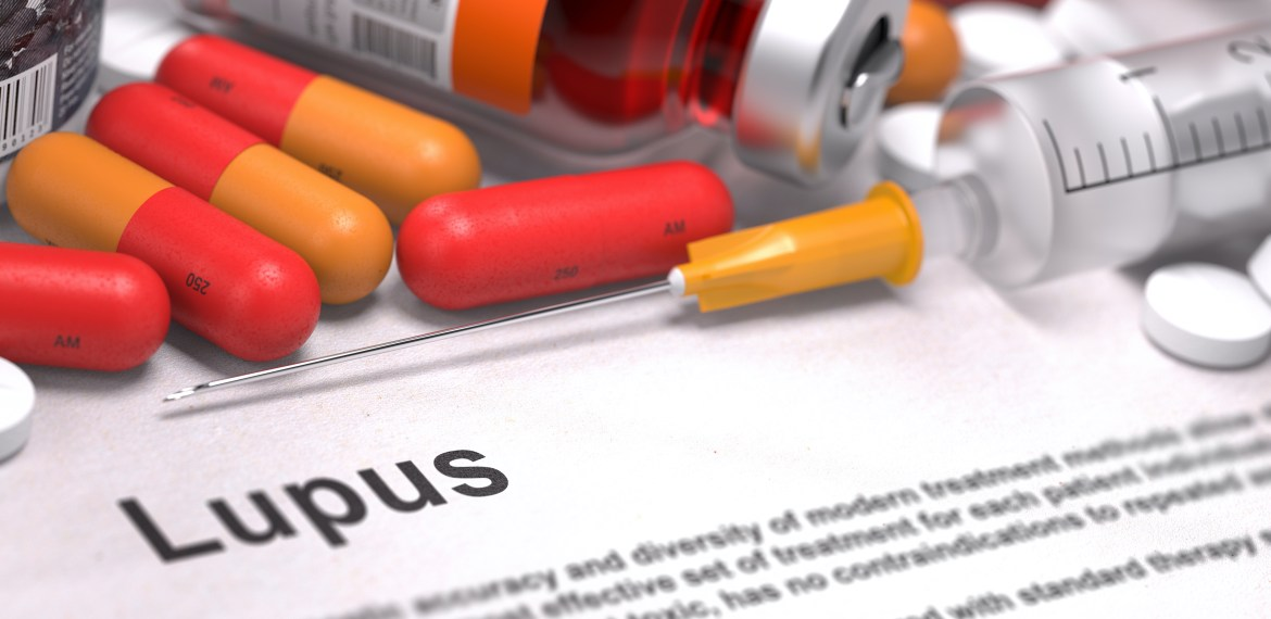 How Does Lupus Affect the Skin?