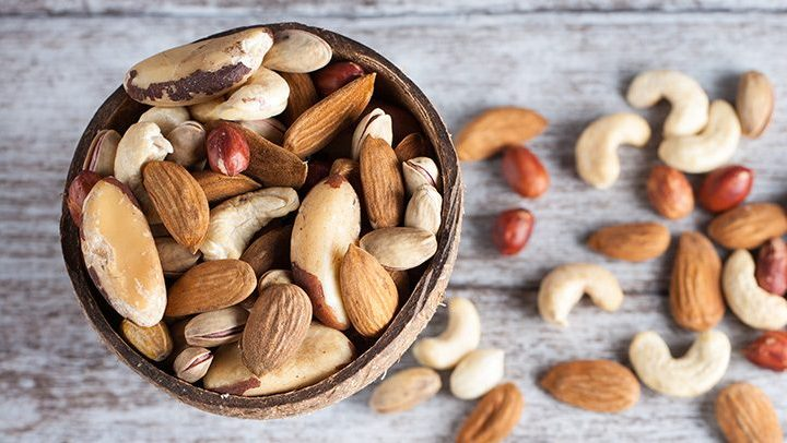 Peanut & Nut Allergy 101