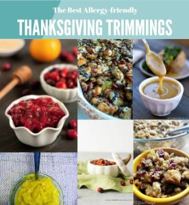 Thanksgiving Trimmings Round-Up