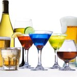 Alcohol Allergy and Adverse Reactions