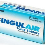 FDA advises against Singulair going OTC