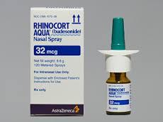 rhinocort otc