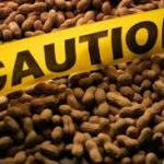 Peanut allergy death