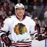 NHL Hockey Star, Marian Hossa Retiring Because of Allergy