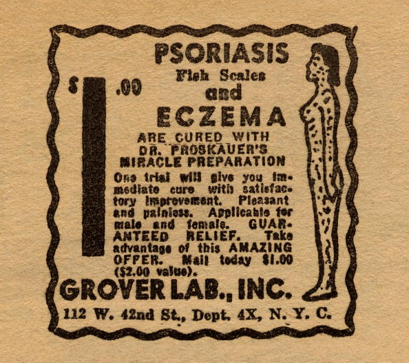 New Eczema Medications in the Pipeline - Los Angeles Allergist
