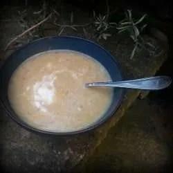 Dairy Free Lentil Soup