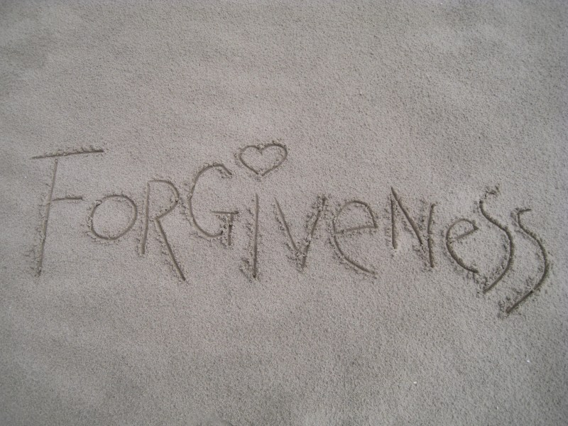 Food Allergies, a Deadly Mistake and Forgiveness
