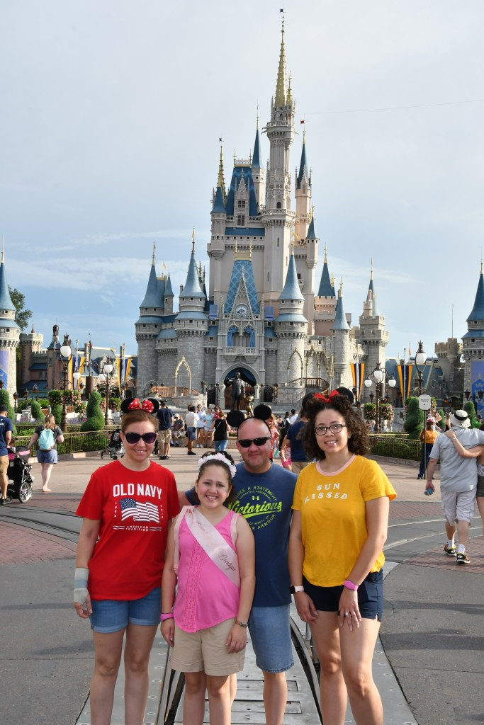 Magical Highlights of our Disney Vacation