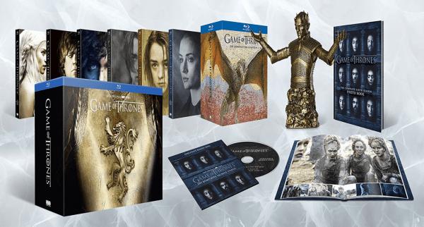 Amazon Prime Day Blu Ray Deals - Günstige Blu Ray Filme kaufen - Blu-Ray Boxsets im Angebot