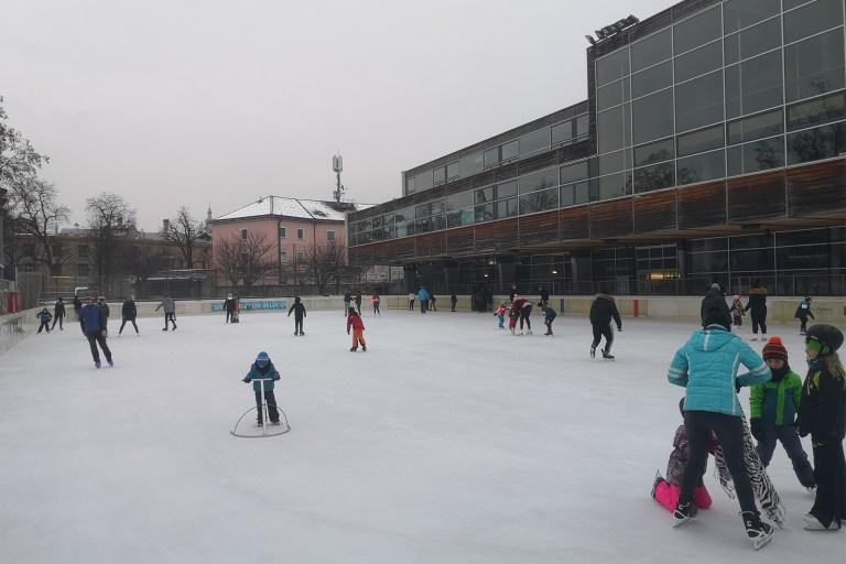 Eislaufen in Hall in Tirol – Das sind faire Preise