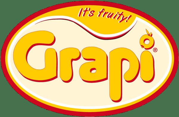 Grapos | Grapi | Logo