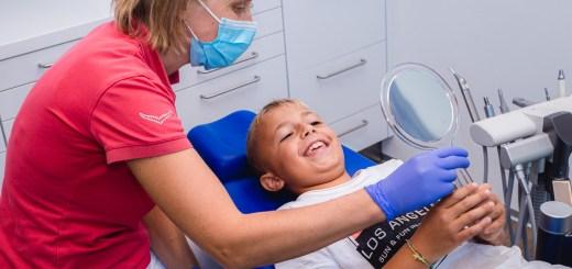 Kieferfehlstellungen Kinder - Kieferorthopädin Innsbruck Konstanze Gomolka