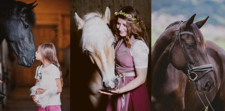 Bilder: click & smile photography - Ponyreiten Community - Aktion