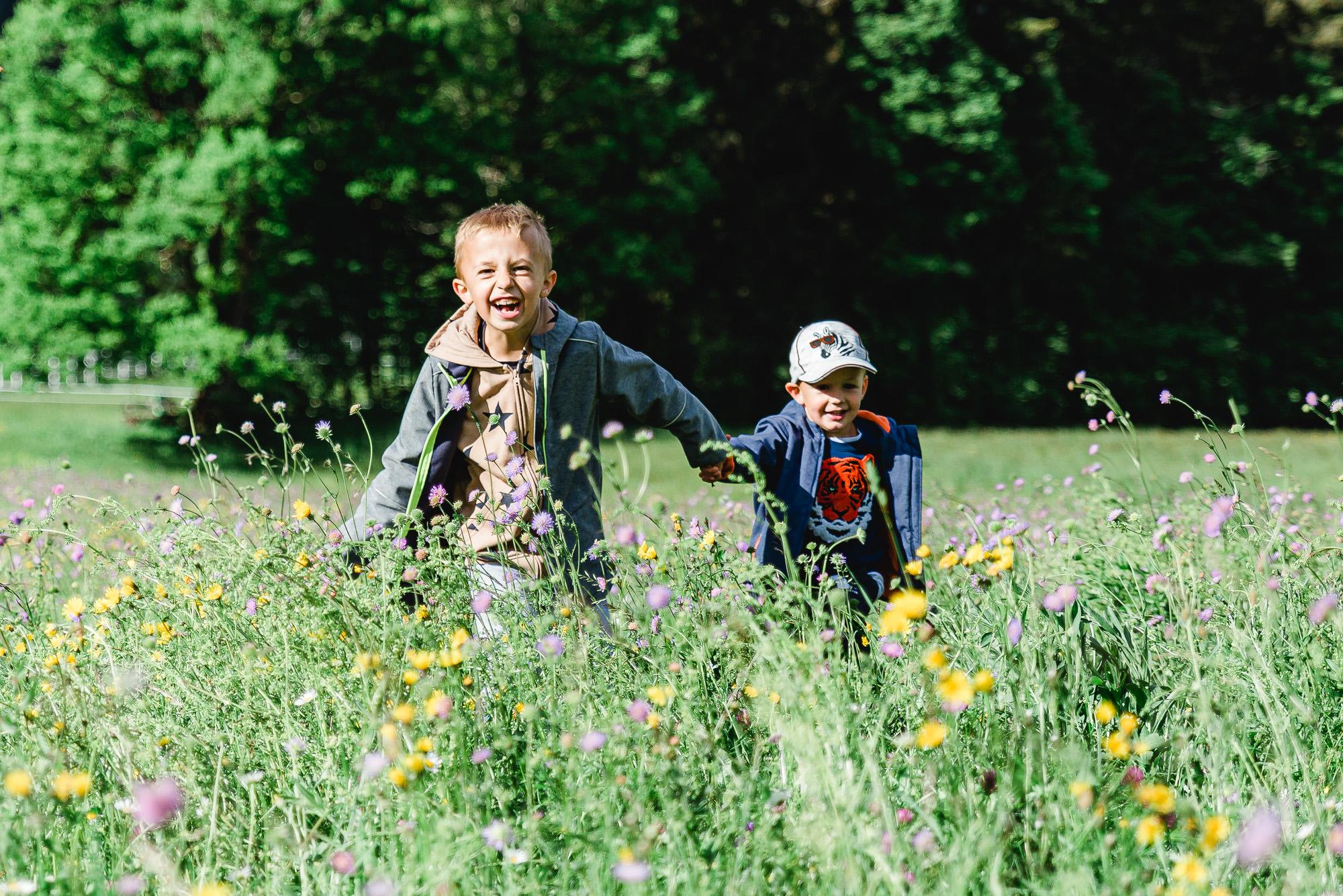 Speckbacher Hof Gnadenwald inkl. Forstmeile Gnadenwald | Wandern mit Kindern