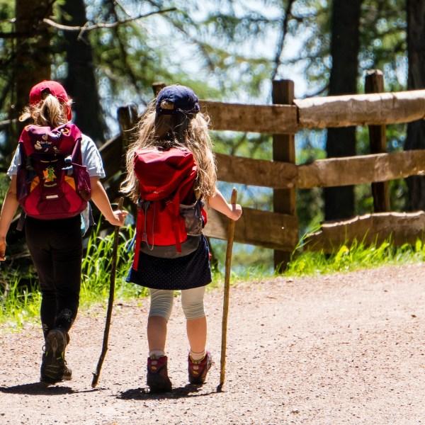 Wanderrucksack Kinder – So bestellst du den richtigen für Dein Kind!