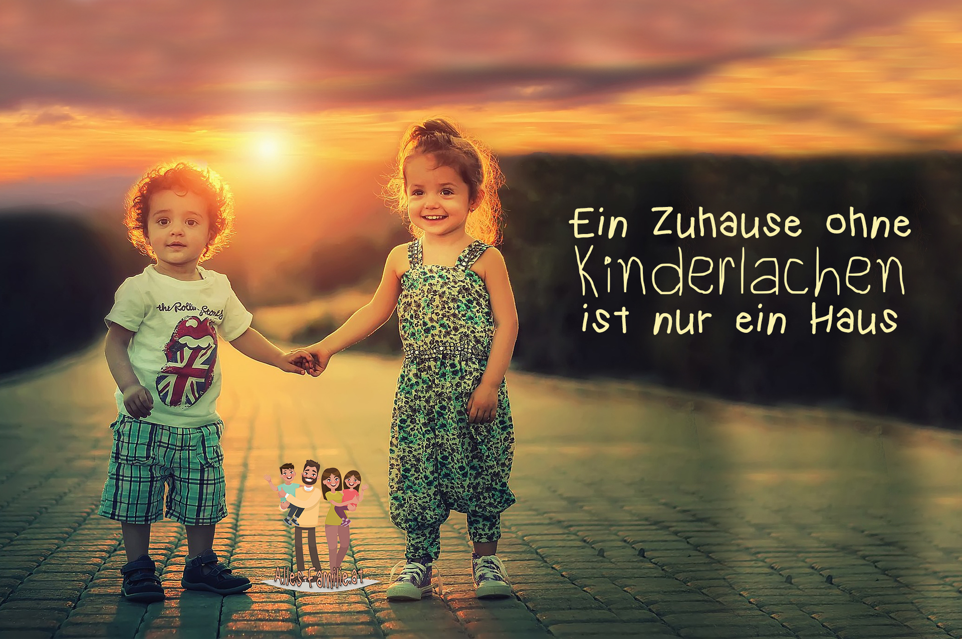 Spruch Familie