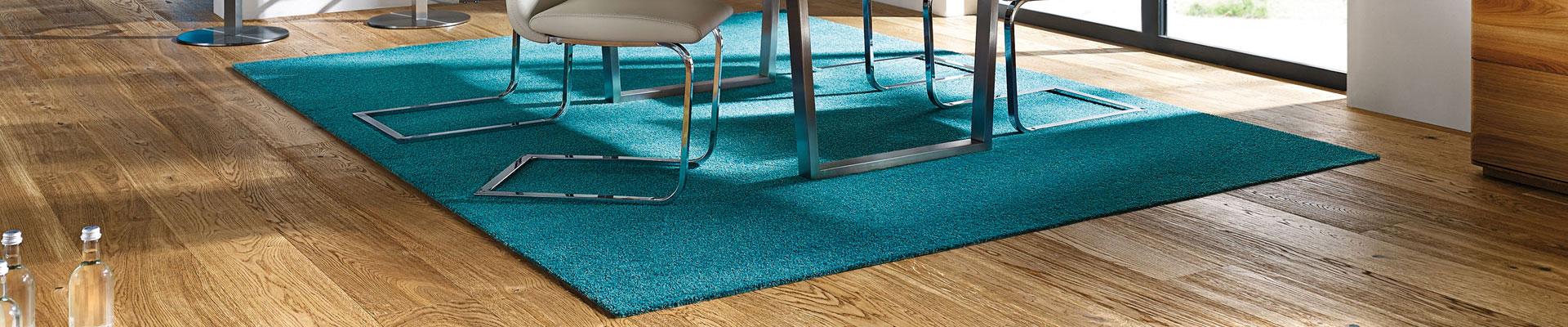 Abgepasste Teppiche im Wunschmaß