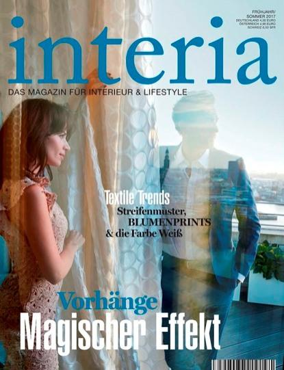 JAB Anstoetz Magazin - Interia