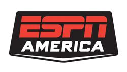 ESPN America Logo