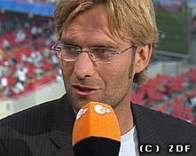 Kloppo@ZDF