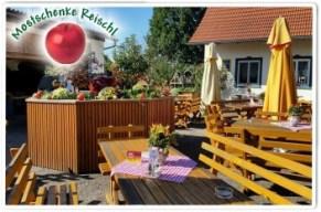 Mostschenke Reischl Kalsdorf bei Graz