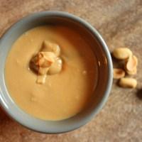 Erdnussbutter schnell und einfach selbstgemacht {easy and fast homemade peanut butter}