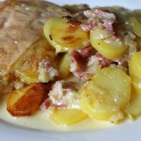 In Tartiflette we trust.