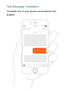 30 Text Message Translations