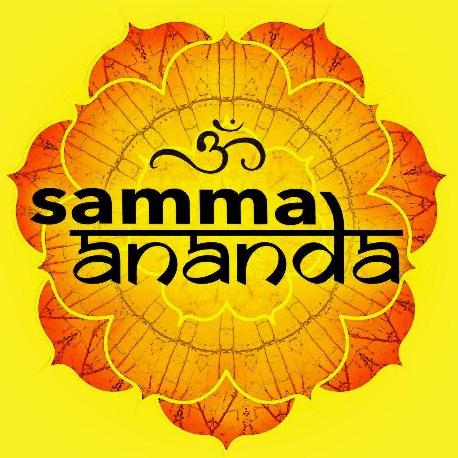 Samma Ananda