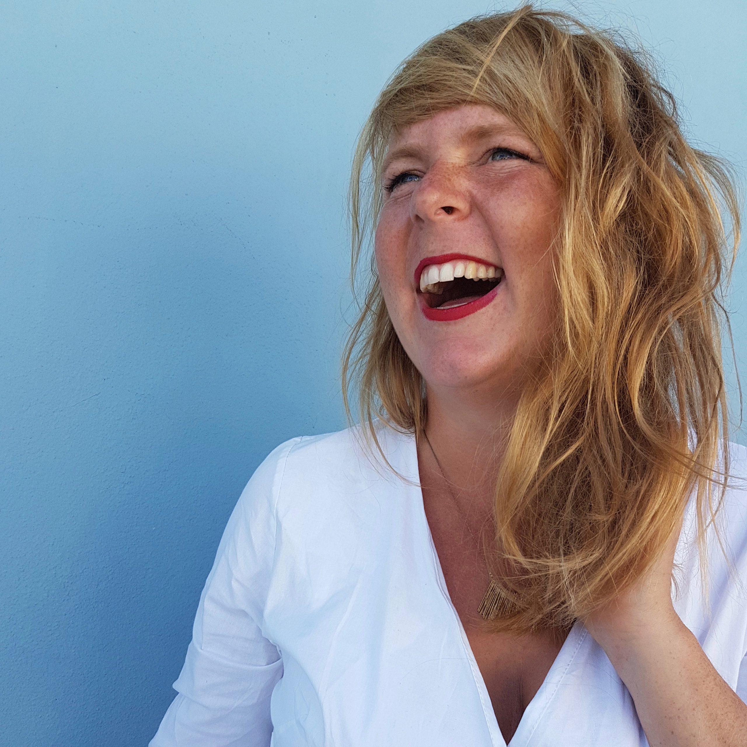 Susanne Veronika Hartl