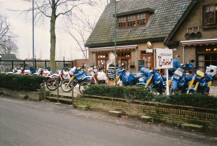 Dutch Tenere Association