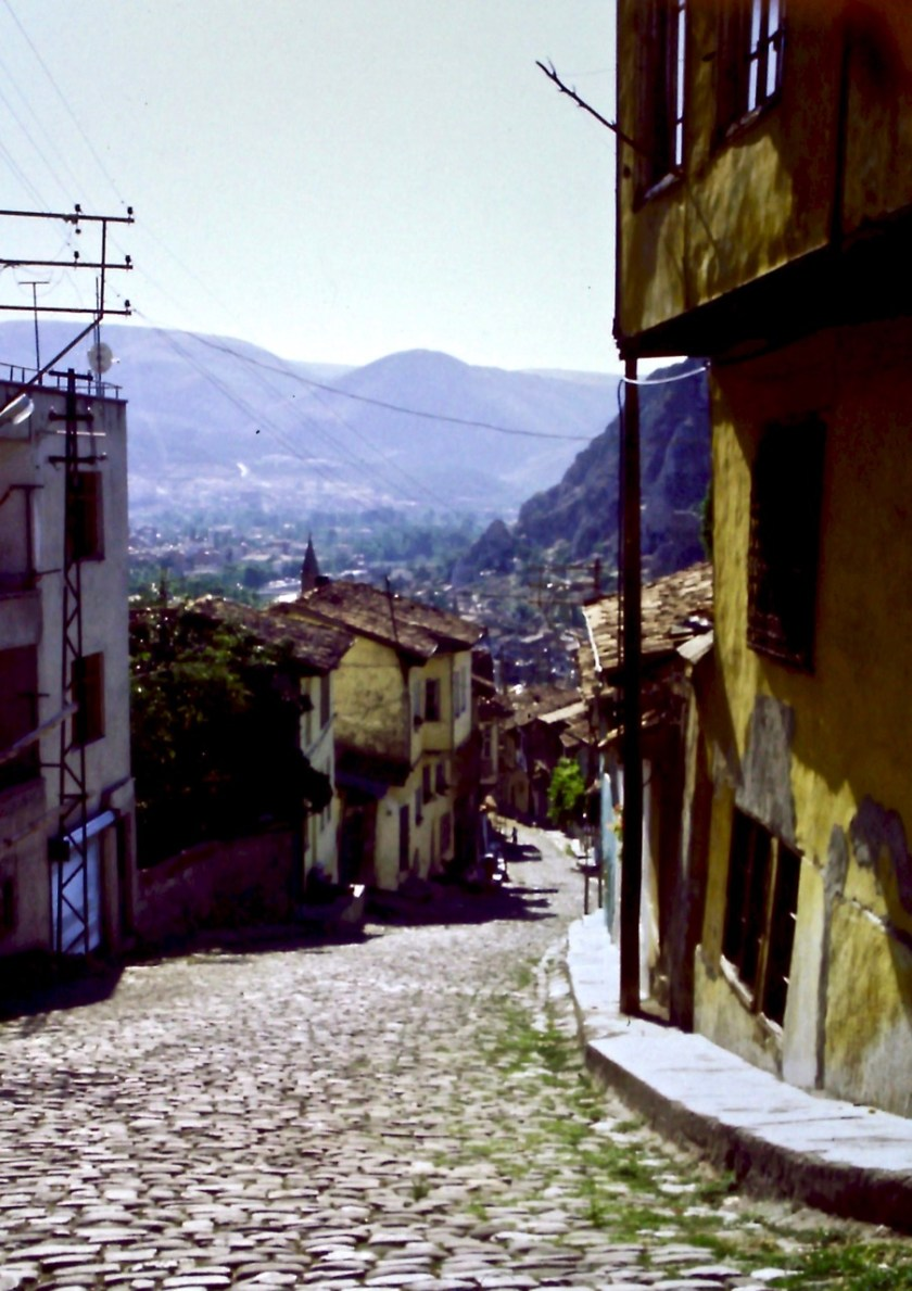 Turks dorp