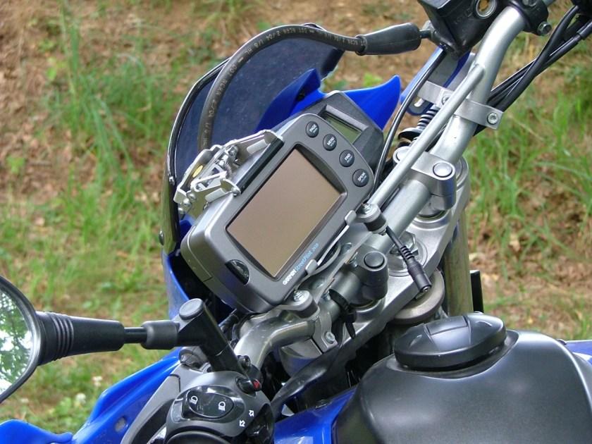 gestolen motorfiets