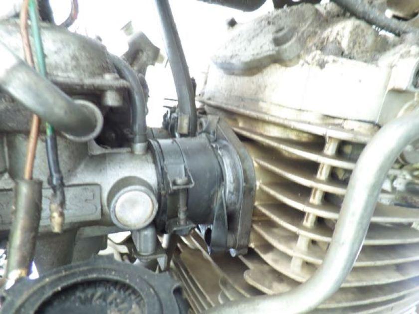 carburateur onderhoud