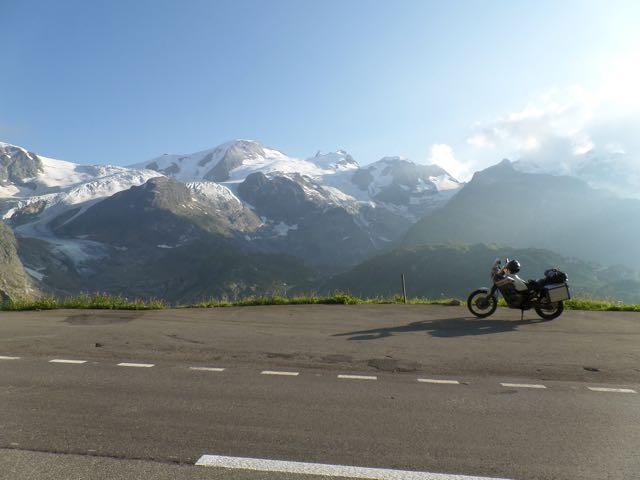 Zwiterse Alpen
